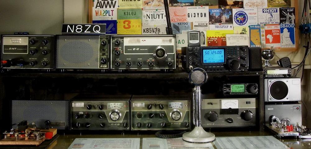Resultado de imagen de ham radio